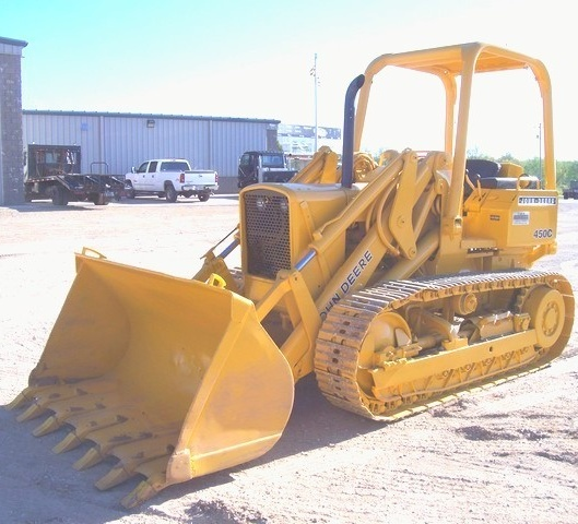 Spillman Excavating - Services and Equipment